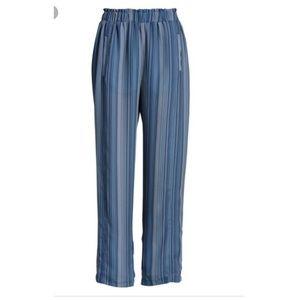 Bobeau pull on pants XXL